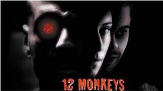 12 Con Khỉ - Phần 1