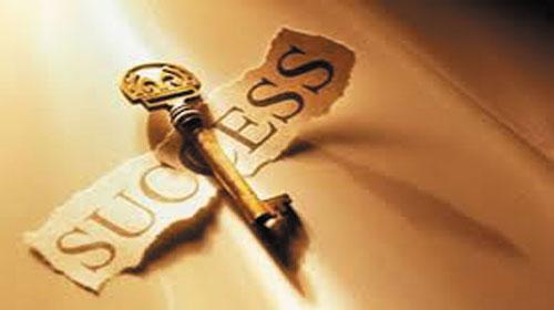 Bí kíp để thành công - The secret of success