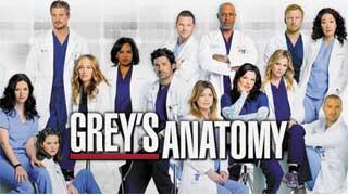 Ca Phẫu Thuật Của Grey - Phần 1
