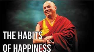 TED - Matthieu Ricard: Các thói quen đem lại hạnh phúc