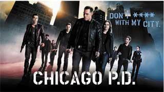 Cảnh Sát Chicago - Phần 1-1
