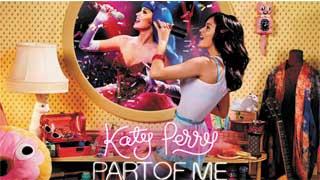 Katy Perry: Cuộc đời tôi.
