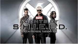 Đặc Vụ S.H.I.E.L.D - Phần 3