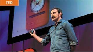 TED - Paolo Cardini: Hãy làm từng việc một thôi
