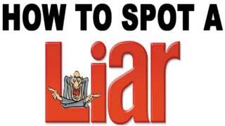 TED- Làm thế nào để phát hiện ra kẻ nói dối