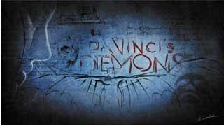 Mật Mã Da Vinci - Phần 3