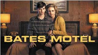 Nhà Nghỉ Bates - Phần 1