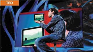 TED – Mike Matas: Sách điện tử thế hệ tiếp theo.