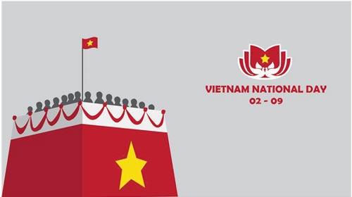 Tên tiếng Anh những ngày lễ tại Việt Nam.