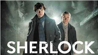 Thám Tử Sherlock Holmes 2
