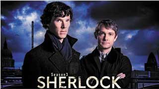 Thám Tử Sherlock Holmes 3
