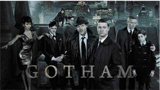 Gotham Thành Phố Tội Lỗi - Phần 1