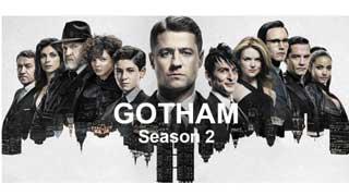 Gotham Thành Phố Tội Lỗi - Phần 2