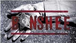 Thị Trấn Banshee - Phần 3