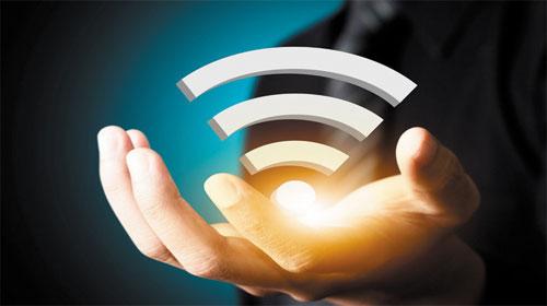 Giải nghĩa thuật ngũ Wi-Fi.