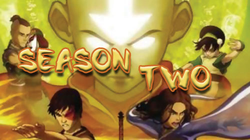 Avatar The Last Airbender – Season 2 - 5
