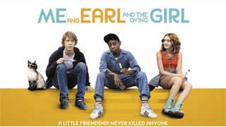 Tôi, Earl Và Cô Nàng Hấp Hối