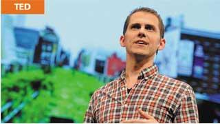 TED – Robert Hammond: Xây dựng công viên trên không