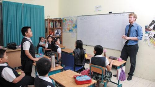 Kĩ năng tiếng Anh của Việt Nam được xếp thứ 7 ở Châu Á - Vietnam's English skills rank seventh in Asia