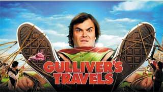Gulliver Phiêu Lưu Ký