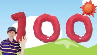 Đếm tiếng Anh đến 100