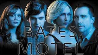 Nhà Nghỉ Bates 2