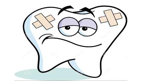 Răng có thể tự lành được không? - Can Teeth Heal Themselves?
