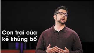 TED - Zak Ebrahim Con trai của kẻ khủng bố