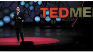 TED -Andrew Solomon: Hãy yêu, bất chấp tất cả
