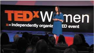 TED - Tan Le:  Câu chuyện nhập cư của tôi