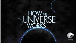 Vũ trụ hoạt động như thế nào 2