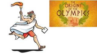 Lịch sử Olympics