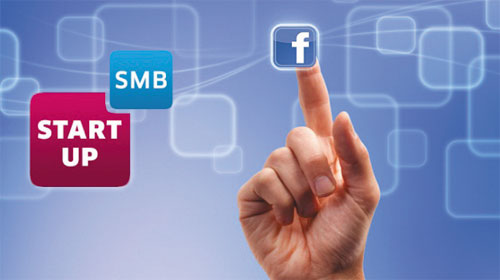 Giám đốc Facebook Việt Nam với phân khúc doanh nghiệp vừa và nhỏ - SMB Market Lead, Vietnam