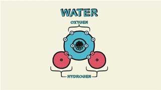 Sự phân cực - cốt lõi tạo những đặc tính của nước