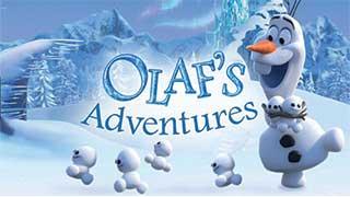 Chuyến Phiêu Lưu Của Olaf