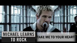 Bài Hát Take me to your heart - Video Phụ Đề Anh - Việt