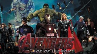 Avengers : Đế Chế Ultron