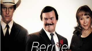 Kẻ Nghi Phạm Bernie