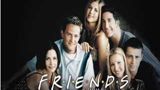 Phim Friends - Phần 6