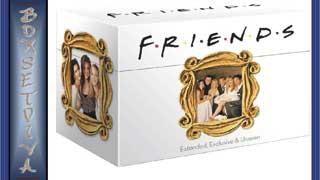 Phim Friends - Phần 10