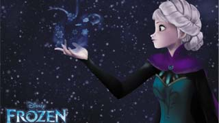 Let It Go (OST Frozen)