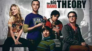 THE BIG BANG THEORY -SEASON 3