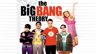 THE BIG BANG THEORY -SEASON 2