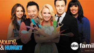 Young & Hungry - Season 2 - 1