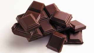 Câu hỏi hóc búa về lượng chì trong Chocolate