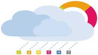 Khám phá đám mây
