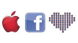 Facebook: Bạn mới của Apple