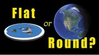 10 lý do giúp chúng ta biết tại sao Trái Đất hình tròn