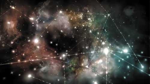 Bí mật của các ngôi sao