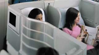 Bí mật của những chiếc ghế